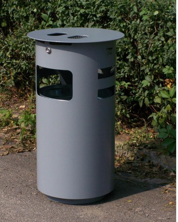 Kosz na śmieci KBF400