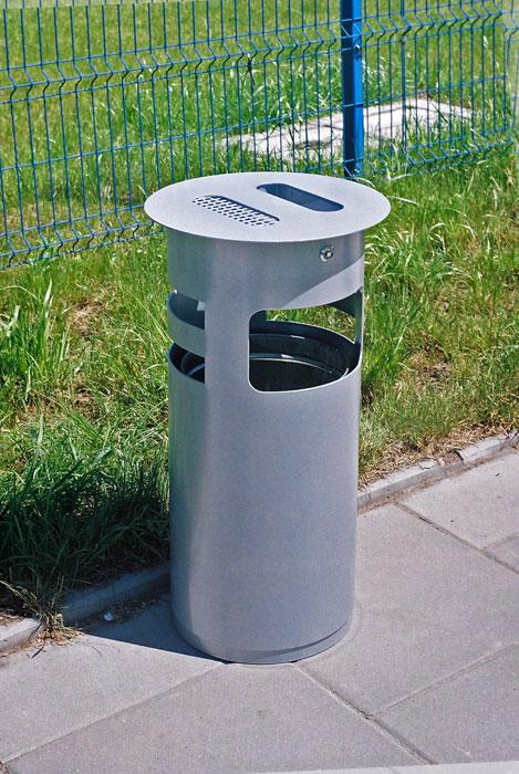 Kosz na śmieci KBF