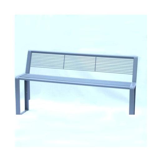 Ławki metalowe ogrodowe MM100