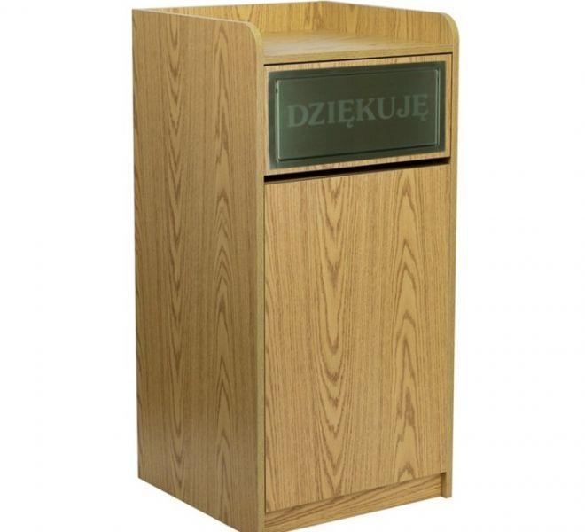 pojemnik na odpadki dla gastronomii