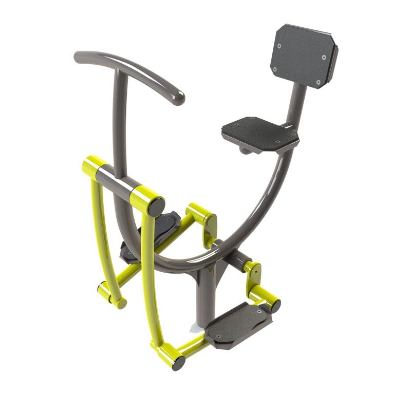 Rower, Orbi-bike