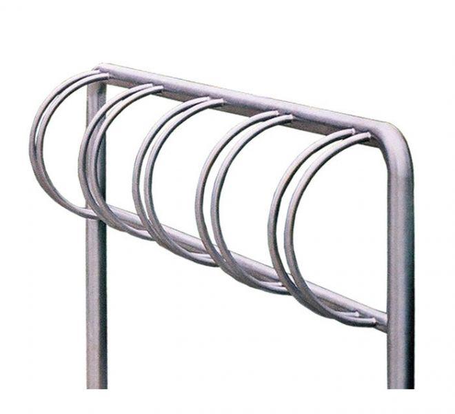 Wielostanowiskowe stojaki rowerowe SR2