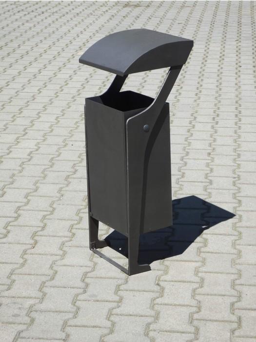 Kosz na śmieci KB200 Fobar